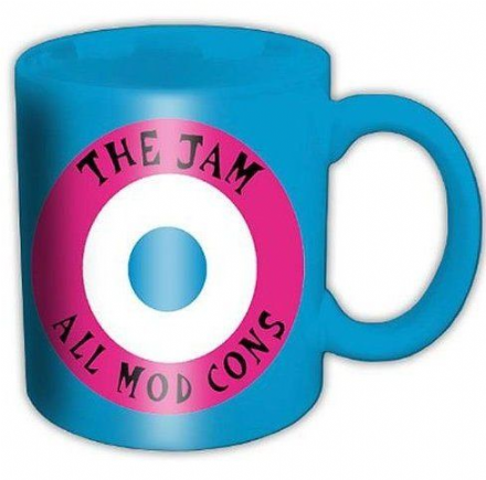 The Jam All Mod Cons Ceramic Mug